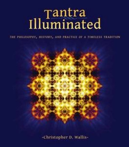 Cover of Tantra Illuminated